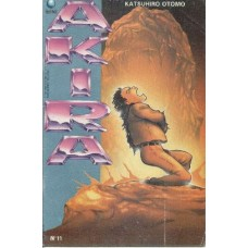 32628 Akira 11 (1991) Editora Globo