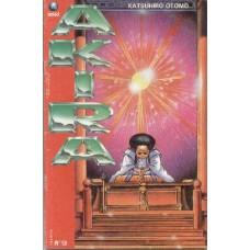 32630 Akira 13 (1992) Editora Globo