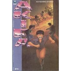 32632 Akira 15 (1992) Editora Globo