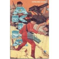 32651 Akira 35 (1997) Editora Globo