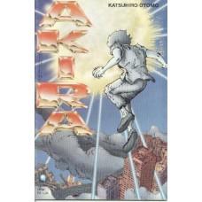32652 Akira 36 (1997) Editora Globo