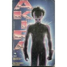 32655 Akira  (1990) Editora Globo