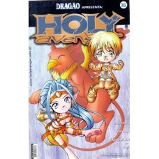 36863 Holy Avenger 16 (2001) Trama Editorial