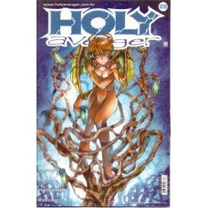 36867 Holy Avenger 20 (2001) Trama Editorial