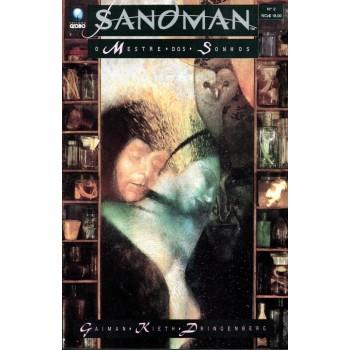 Sandman 2 (1989)