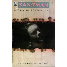 Sandman 10 (1990)