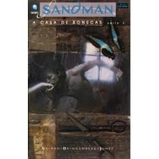 Sandman 11 (1990)
