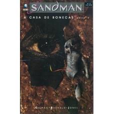 Sandman 12 (1990)