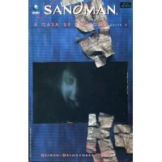 Sandman 13 (1990)