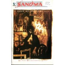 Sandman 16 (1991)