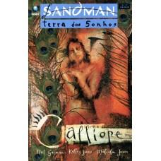 Sandman 17 (1991)