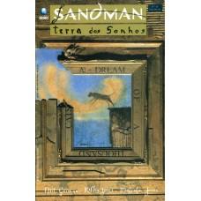 Sandman 18 (1991)