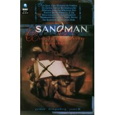 Sandman 21 (1991)