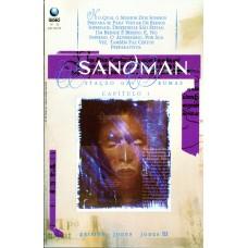 Sandman 22 (1991)
