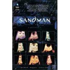 Sandman 25 (1991)