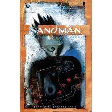 Sandman 28 (1992)