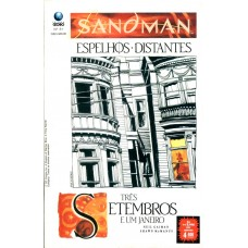 Sandman 31 (1992)