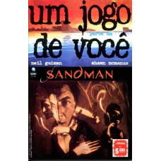 Sandman 32 (1992)