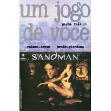 Sandman 34 (1992)