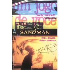 Sandman 35 (1992)