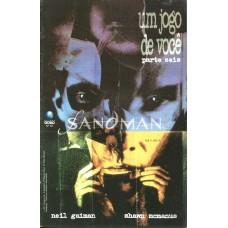 Sandman 37 (1992)