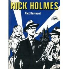 Nick Holmes (1984)