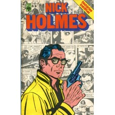 Nick Holmes 1 (1979)