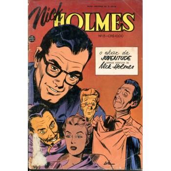 Nick Holmes 13 (1959)