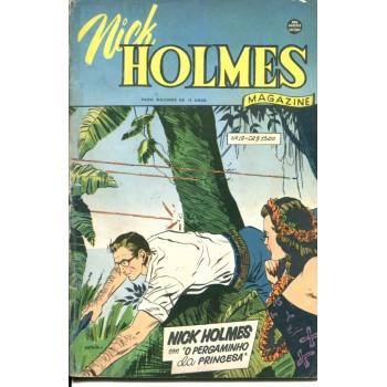 Nick Holmes 19 (1961)