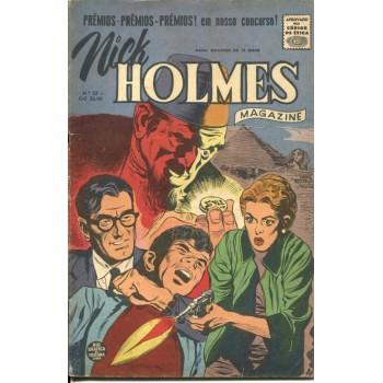 Nick Holmes 23 (1962)