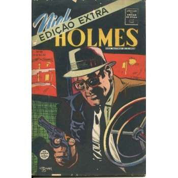 Nick Holmes 25 (1963)