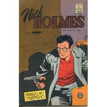 Nick Holmes 29 (1964)