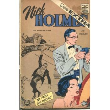 Nick Holmes 31 (1965)