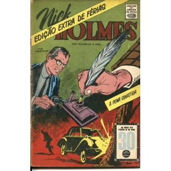 Nick Holmes 33 (1965)
