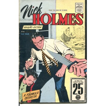 Nick Holmes 35 (1965)