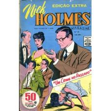 Nick Holmes 40 (1966)