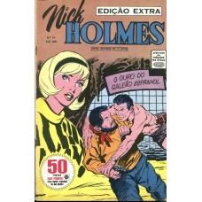 Nick Holmes 41 (1966)