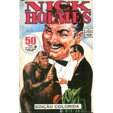 Nick Holmes 44 (1967)