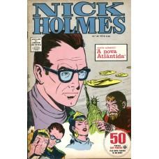 Nick Holmes 45 (1967)