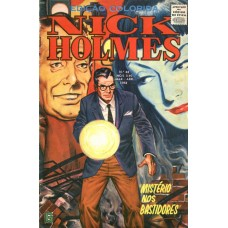 Nick Holmes 48 (1968)