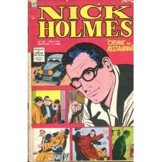 Nick Holmes 49 (1968)