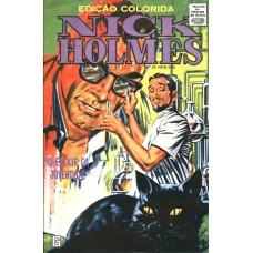 Nick Holmes 50 (1968)