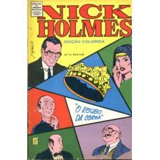 Nick Holmes 51 (1968)