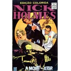 Nick Holmes 52 (1968)