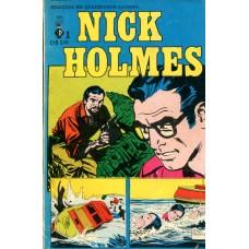 Nick Holmes 1 (1972)