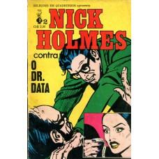 Nick Holmes 2 (1972)