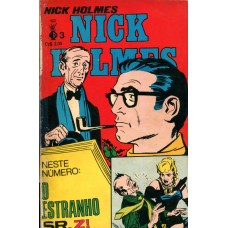 Nick Holmes 3 (1972)