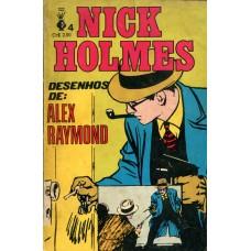 Nick Holmes 4 (1972)