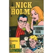 Nick Holmes 5 (1972)