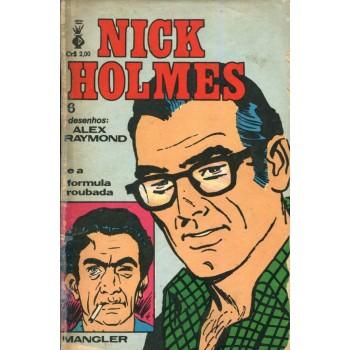 Nick Holmes 6 (1972)